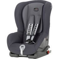 Britax Römer Duo Plus Isofix Cosmos Black, Storm Grey
