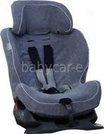 Lux Cover Чехол летний для Carmate Zutto, Swing Moon