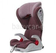 Ducle Xena Junior TM Isofix