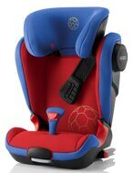 Britax Römer Kidfix II XP SICT Limited Edition Football