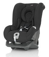 Britax Römer First Class plus Cosmos Black, Storm Grey